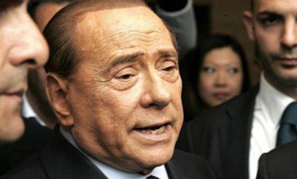 Berlusconi: ora progetto governo liberal-riformatore centrodestra
