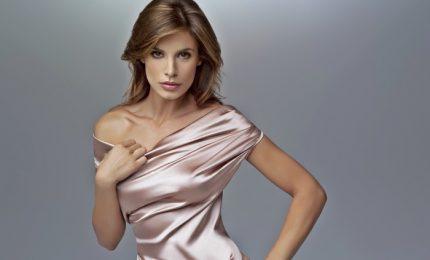 """Elisabetta Canalis: """"Non sono l`unica donna di mio marito"""""""