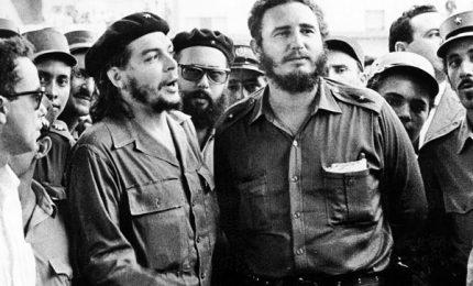 Fidel, Lenin e Mao, leader comunisti morti in mostra a Hong Kong