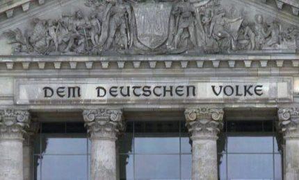 Gay condannati dai nazisti riabilitati dal governo Merkel