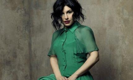 La cantante Giusy Ferreri è diventata mamma, è nata Beatrice