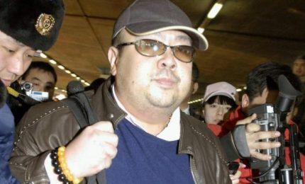 Il fratellastro di Kim Jong-un era un informatore della Cia