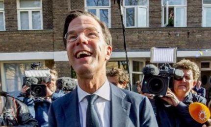 Olanda, voto argina onda populista. Balzo dei Verdi, crollo laburisti e arrivano i 'turchi'
