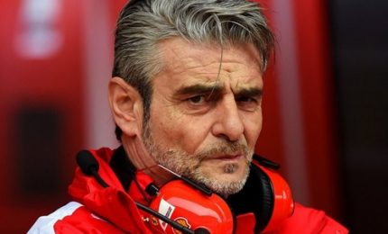 "Gp Ungheria, Arrivabene: ""Campionato lungo, rimanere determinati"""