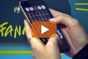 Musica e tecnologia, ora si suona chitarra con smartphone