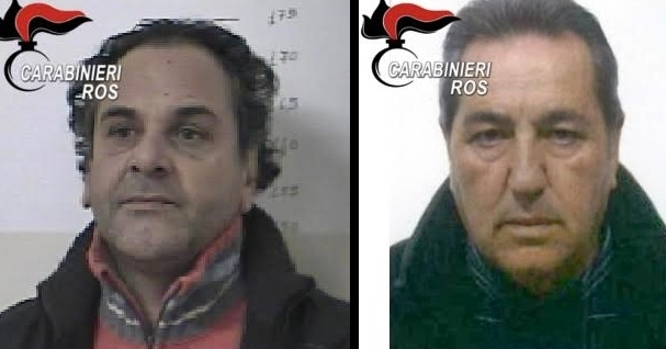 Traffico droga clan Casalesi, 2 arresti