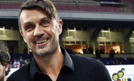 """Maldini: """"Mio ritorno al Milan? Sono visto come problema"""""""