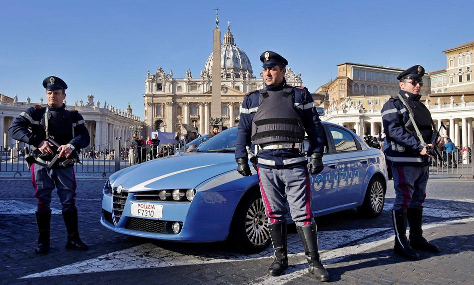 Sparatoria a Strasburgo, l'Italia innalza controlli antiterrorismo