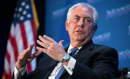 """Cina avverte Usa: nuove sanzioni non """"aiutano"""" cooperazione crisi nucleare"""