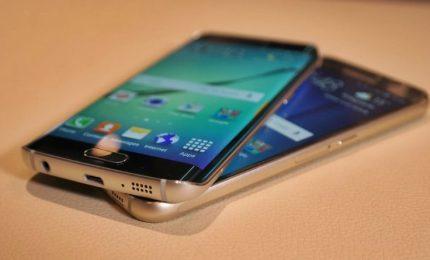 Samsung ha presentato i suoi nuovi smartphone S8 e S8 plus