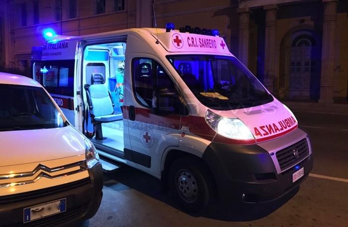 Dà fuoco allo zio ma rimane gravemente ustionato. Arrestato giovane romeno