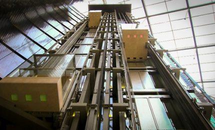 L'ascensore compie 160 anni: usato da 1 miliardo di persone nel mondo