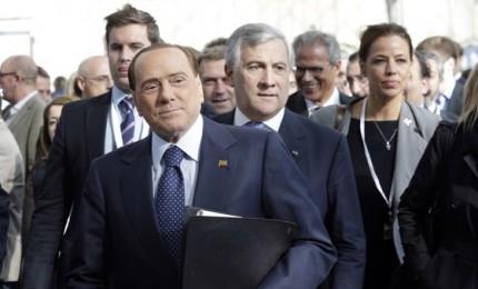 Berlusconi torna al Ppe, io freno a vento populista. Vedrà la Merkel