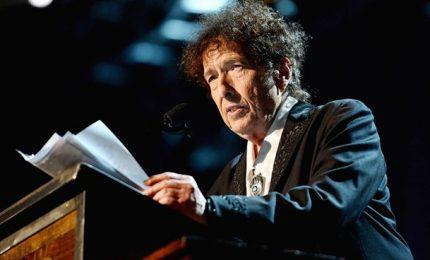 Bob Dylan ritirerà il Nobel a fine settimana