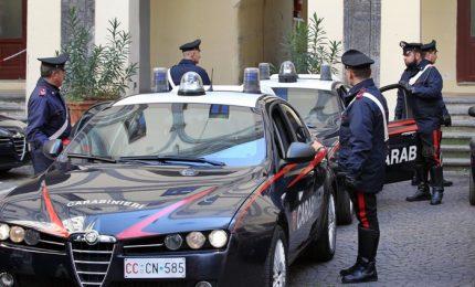 Rapine e furti tra le province di Napoli e Caserta, 19 persone arrestate