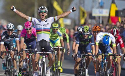 Il Giro d'Italia al via l'11 maggio da Bologna, arrivo a Verona
