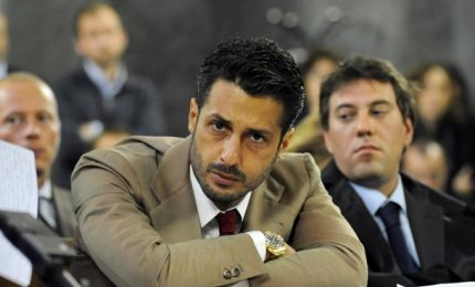 Il Tribunale di Milano gela Corona, no a dissequestro di 1,3 milioni di euro