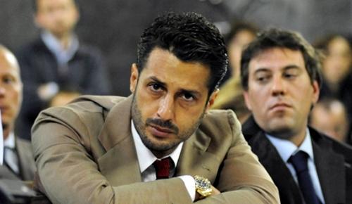 """Corona ai giudici: """"50mila euro? Per me non sono tanti soldi"""""""
