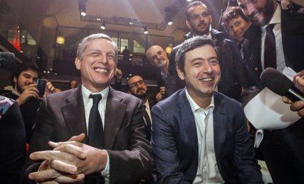 Renzi chiude le sue liste, il Pd esplode. I grandi esclusi
