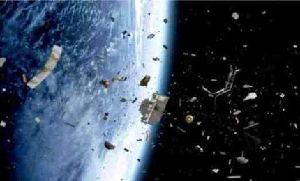 Detriti spaziali, l'Esa fa il punto su rischi e nuove contromisure