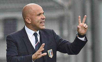 Qualificazioni EuroU21 2021, Italia con la Svezia