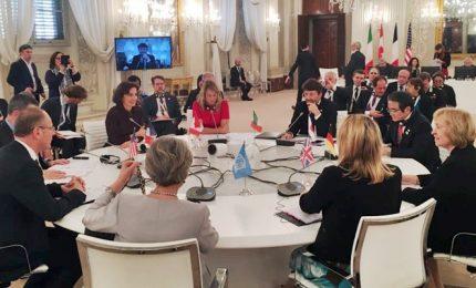 """Gli impegni della """"Dichiarazione di Firenze"""""""