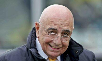 Galliani, Silvio mi voleva nel 94 ma c'era il Milan