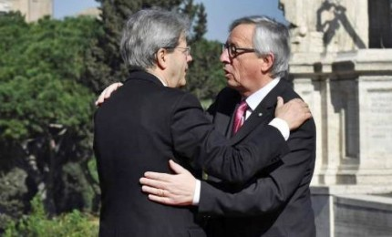 """L'Europa riparte """"unita"""" da Roma, serve riconquistare la fiducia dei cittadini"""