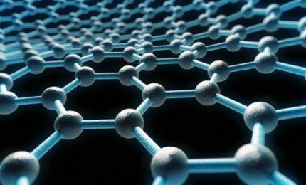 Grafene, il supermateriale che potrebbe rivoluzionare il mondo
