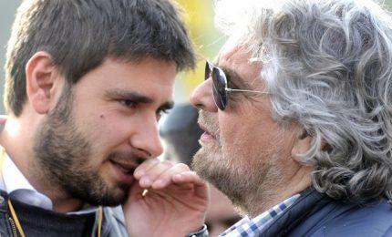 Ex candidata sindaco M5S querela, Grillo e di Battista indagati per diffamazione