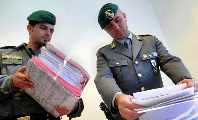 Corruzione a Riscossione Sicilia Spa, 6 misure cautelari