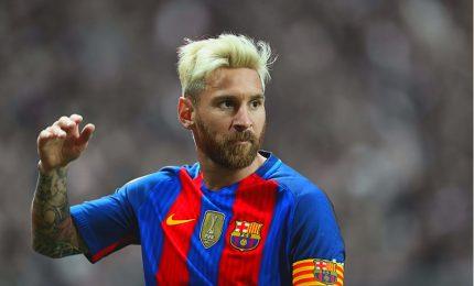 Stampa spagnola, nuovi guai fiscali per Messi