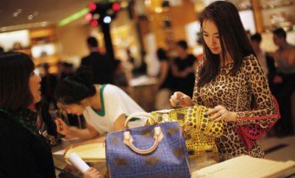 Il 'made in Italy' protagonista del salone di Shanghai
