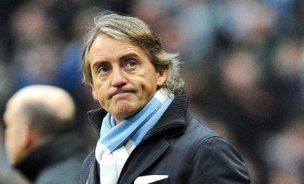 """Il tweet di Mancini: """"Bentornata Italia, lavorare per migliorarci"""""""