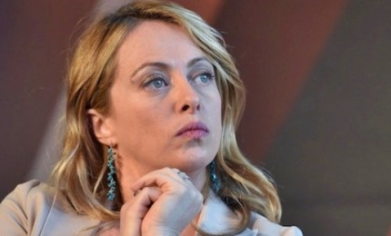"""Meloni scommette su Musumeci governatore: """"L'uomo giusto per rilanciare la Sicilia"""""""