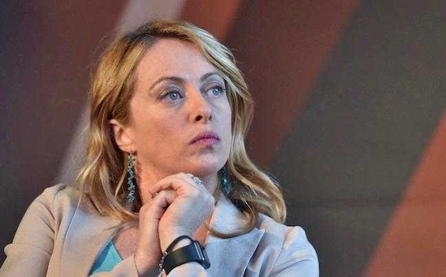 Europeee, Meloni annuncia la candidatura di Caio Mussolini: