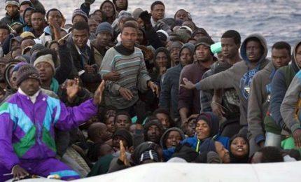 Mercato di schiavi in Libia, rimpatriati 155 migranti
