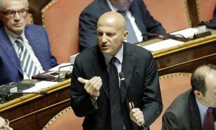 Senato vota su dimissioni Minzolini, Pd chiede voto palese. C'è anche il 'caso' Vacciano