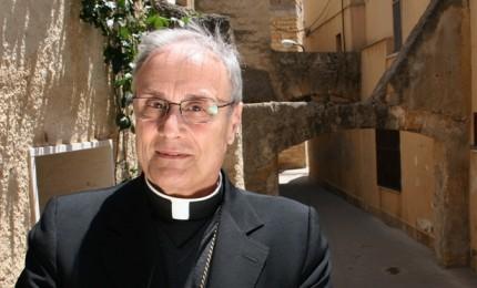 Vescovo Mazara del Vallo: non possiamo decidere noi quando morire