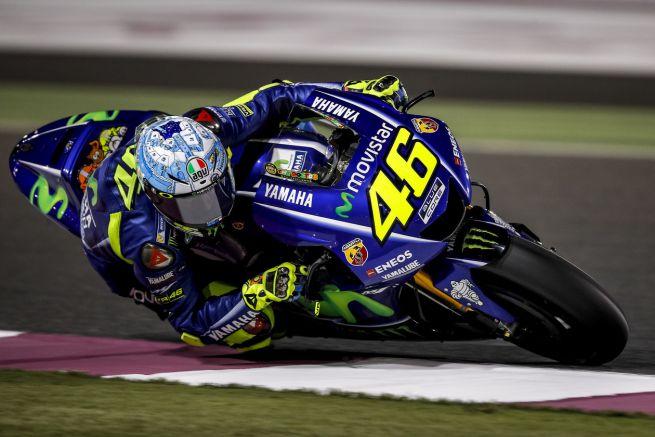 Gp di Spagna, Lorenzo e Rossi i protagonisti
