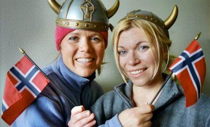La Norvegia è il paese più felice del mondo, Italia solo 48esima