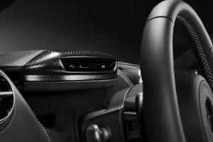 Teconologia e lusso senza rivali, nuova supercar di McLaren