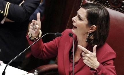 LeU sosterrà Zingaretti, CP insorge. Tregua Grasso-Boldrini