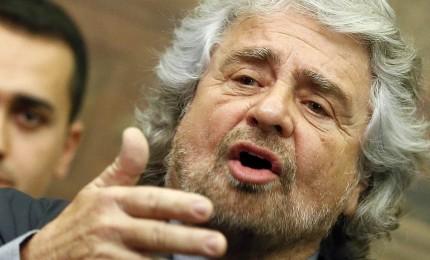 Pd in caduta libera, Lega in ascesa. Centrodestra sempre più forte. Grillo supera Renzi