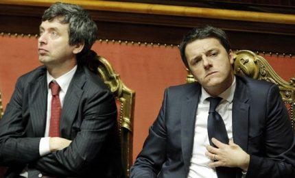 L'affondo di Orlando: contro magistrati Renzi si cerchi un altro ministro