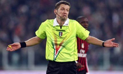 Arbitri XI di ritorno, Orsato di Schio per Napoli-Juventus