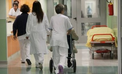 Nuova rete ospedali in Sicilia, piu' posti letto e concorsi