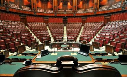 Record alla Camera dei deputati, metà dei gruppi esiste grazie a deroga