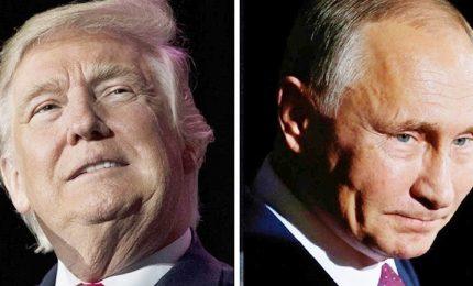 """Rapporti Russia-Usa peggio che mai. """"Se vogliono possono ripristinare il dialogo"""""""
