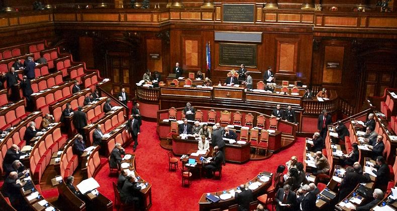 Al Senato si annuncia vita difficile per il ddl sui vitalizi